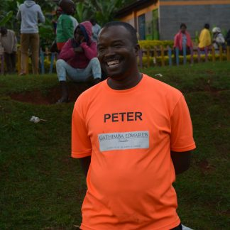 Peter G 2017