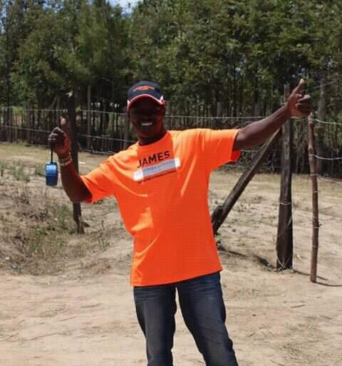 Meet the team - Kenya
